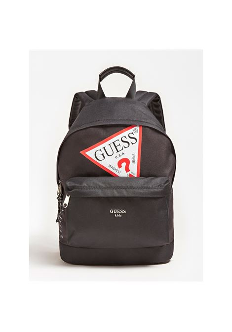 GUESS | Backpack | L83Z00 WAKT0JBLK