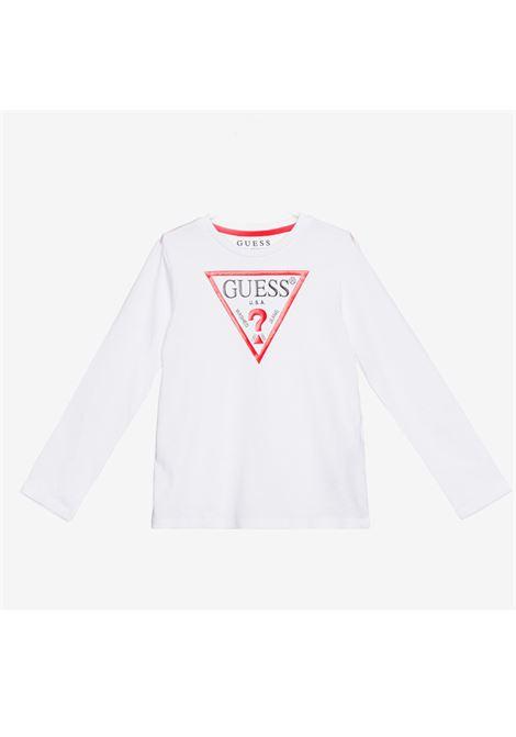 T-shirt GUESS | T-shirts | L84I29 K5M20A000