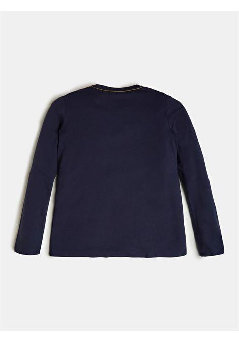 T-shirt GUESS | T-shirts | L84I29 K5M20DEKB