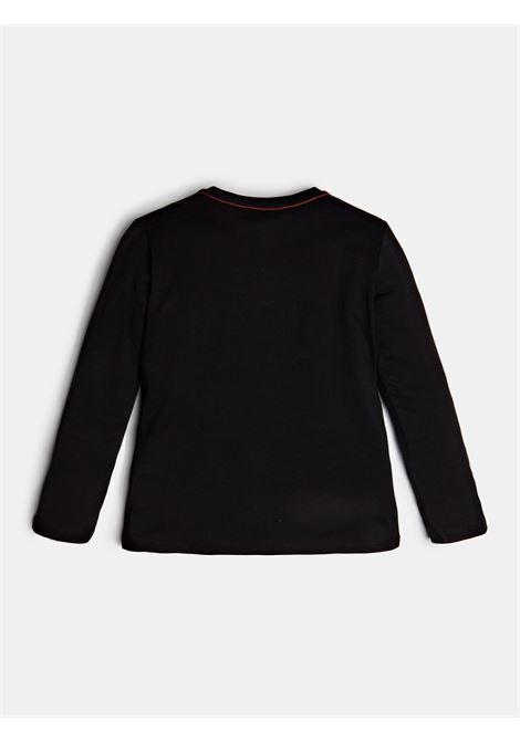 T-shirt GUESS | T-shirts | L84I29 K5M20JBLK