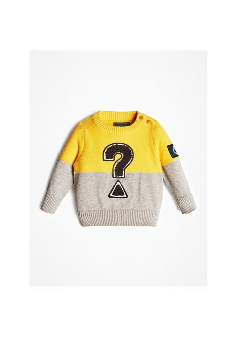 GUESS | Sweater | N0BR00 Z2HH0F249