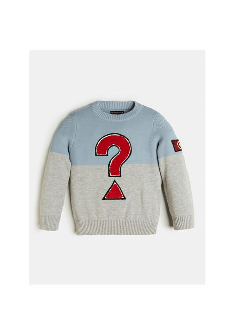 GUESS | Sweater | N0BR00 Z2HH0FBHM