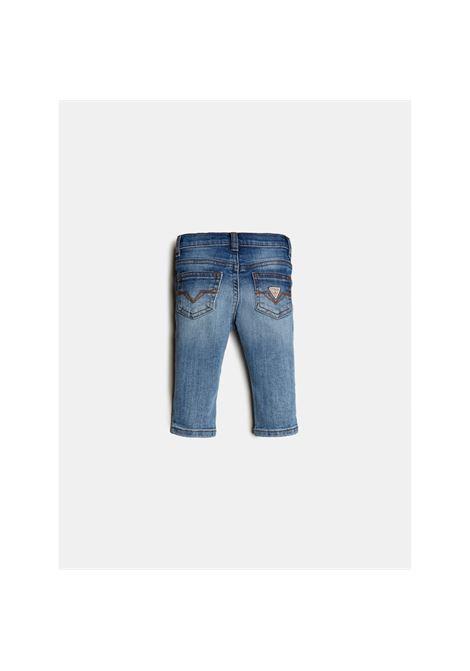 GUESS   Jeans   N0YA08 D3QJ0SHLS