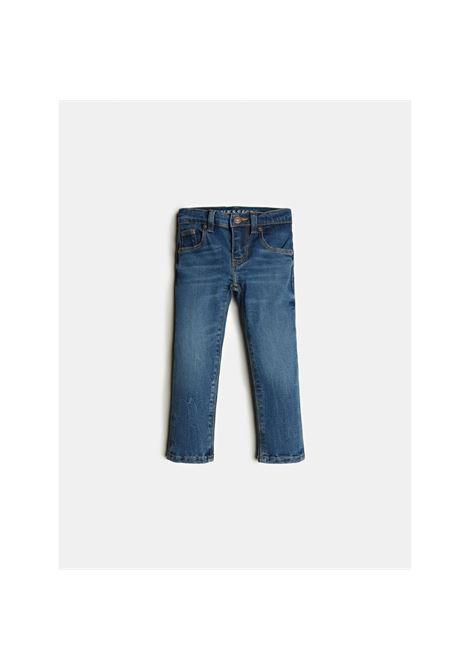 Jeans GUESS | Jeans | N0YA10 D3ZP0TJOY