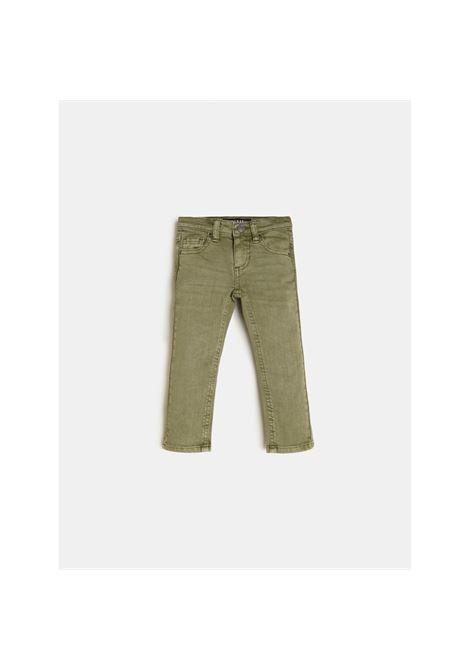 GUESS   Jeans   N0YB02 WCTF0SAR