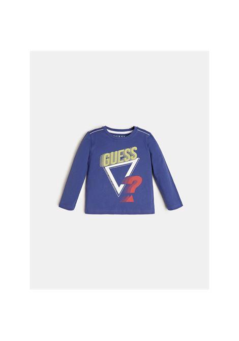 T-shirt GUESS | T-shirts | N0YI04 K5M20BLUI
