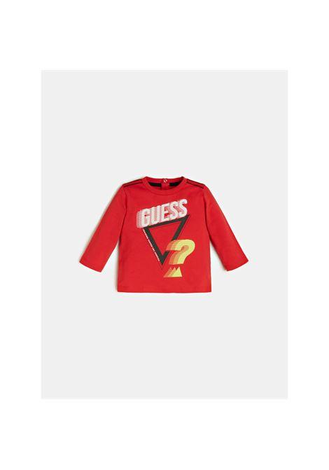 T-shirt GUESS | T-shirts | N0YI04 K5M20G502