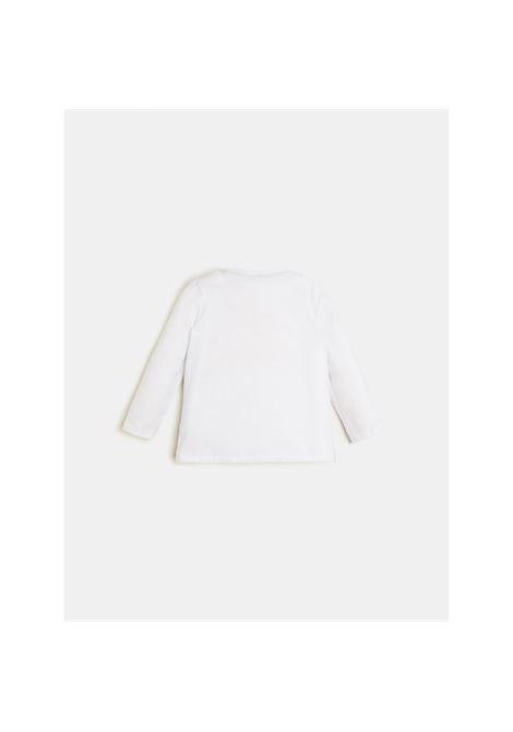 T-shirt GUESS | T-shirts | N0YI14 K5M20TWHT