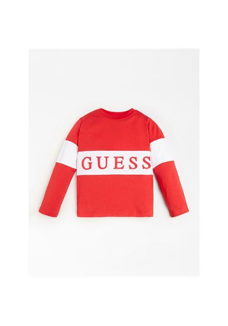 T-shirt GUESS | T-shirts | N0YI30 K8HM0G502