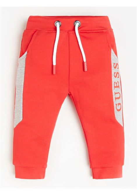 GUESS | Pantaloni felpa | N0YQ12 KA6R0G502