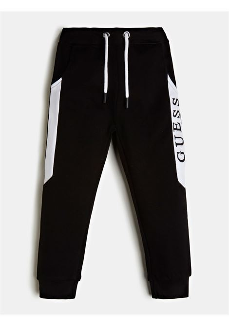 GUESS | Sweat pants | N0YQ12 KA6R0JBLK