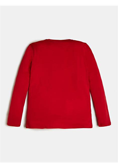 T-shirt GUESS | T-shirts | N84I24 K5M20RHT