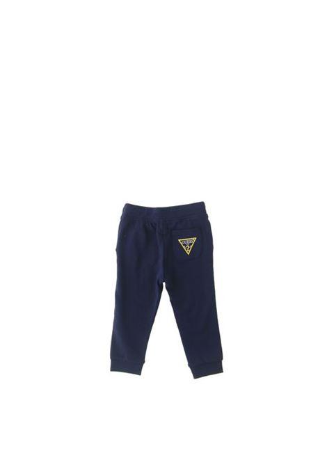 GUESS | Pantaloni felpa | N93Q17 K5WK0JBLK
