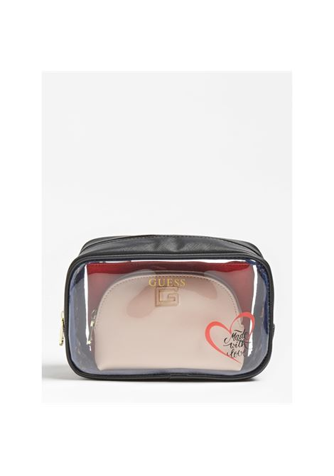 GUESS | Beauty case | PWNOHE P0350BML