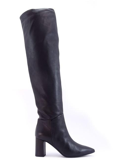 Stivali JANET & JANET | Stivali | 46403NERO
