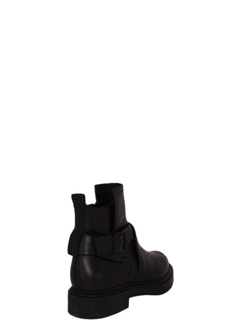JANET SPORT | Low Boots | 46051NERO