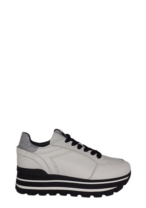 Sneakers JANET SPORT   Sneakers   46654BIANCO/BIANCO