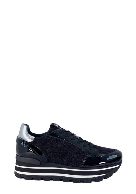 Sneakers JANET SPORT | Sneakers | 46657NERO/NERO