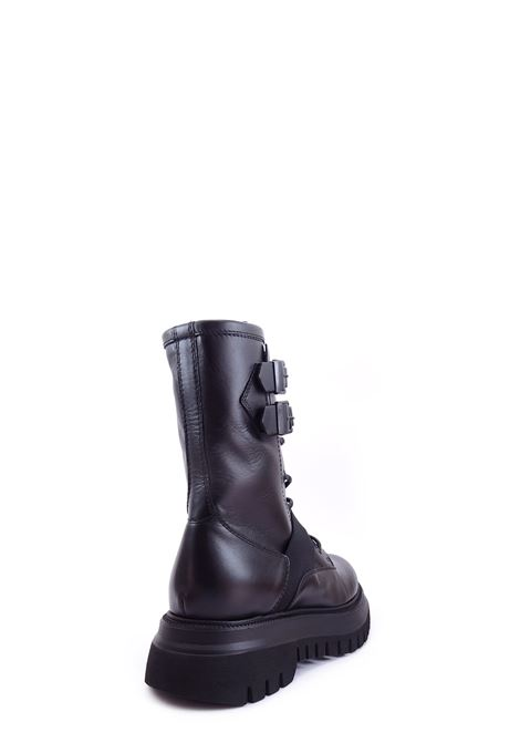 JANET SPORT | Low Boots | 46704NERO