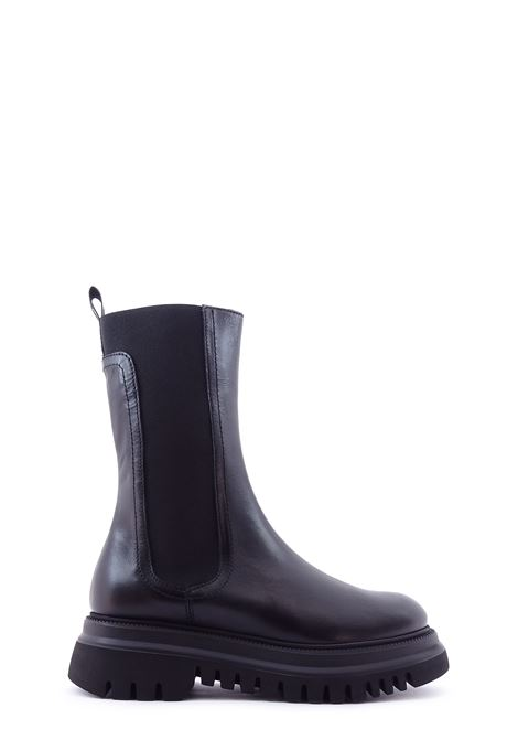JANET SPORT | Low Boots | 46706NERO