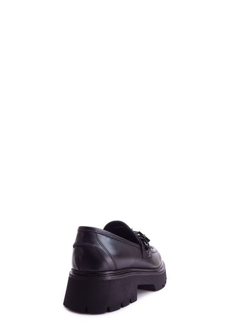 JANET SPORT | Flat Shoes | 46756NERO