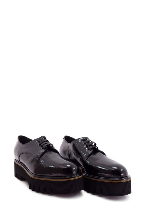 JEANNOT | Flat Shoes | 76312NERO