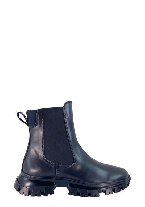 JEANNOT | Low Boots | 79114NERO