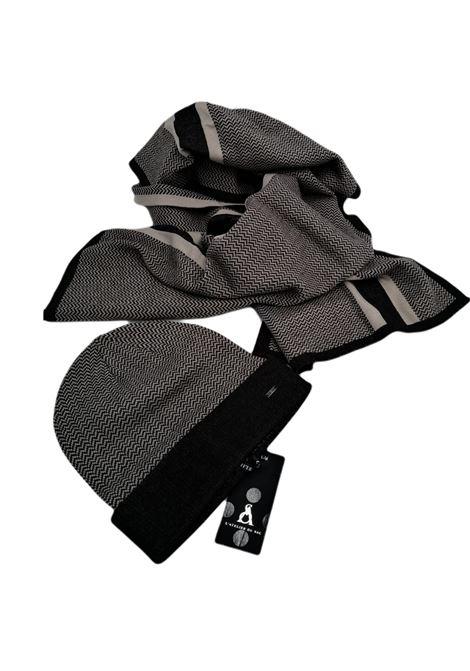 Set cappello sciarpa L'ATELIER DU SAC | Cappelli+sciarpe | 10418VAR. UNICA