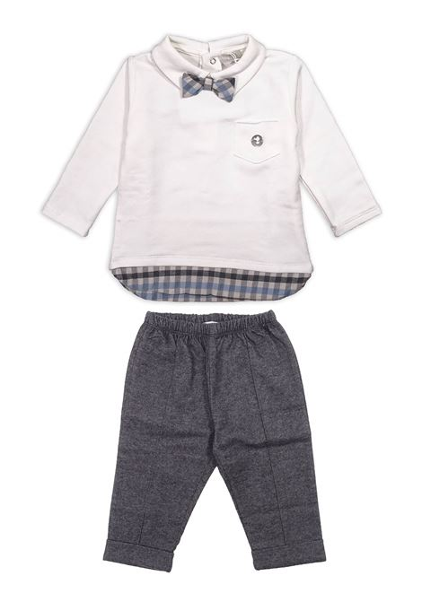 LALALÙ | Outfit | CTL01D410