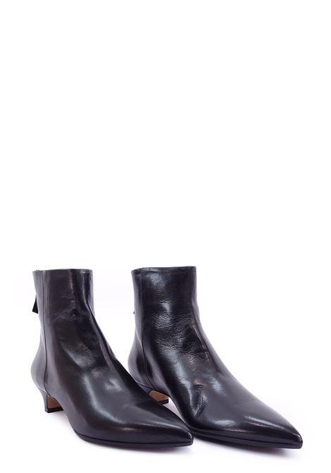 LE PETITE MAISON | Ankle Boots | 2247NERO