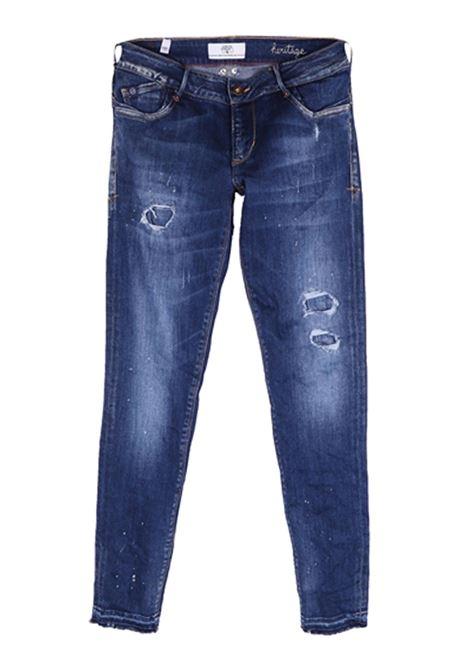 LE TEMPS DES CERISES | Jeans | JFMYRIOWSS4193001
