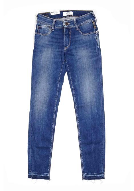 LE TEMPS DES CERISES | Jeans | JFPULPCOW10393001