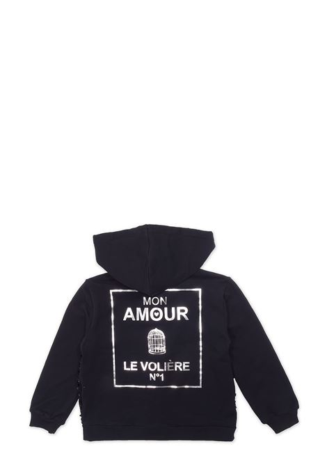 LE VOLIERE | Sweatshirt | 722.96900.0010A