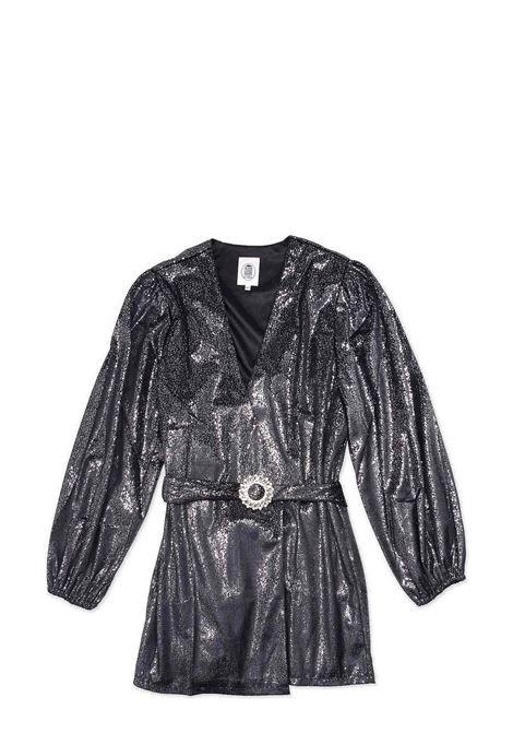 LE VOLIERE | Dress | WW20D011SBLACK