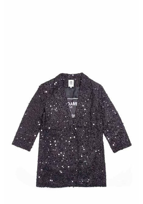 LE VOLIERE | Dress | WW20D552BBLACK