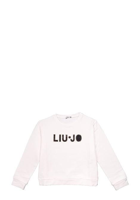 LIU-JO | Sweatshirt | GF0028F0090T9112