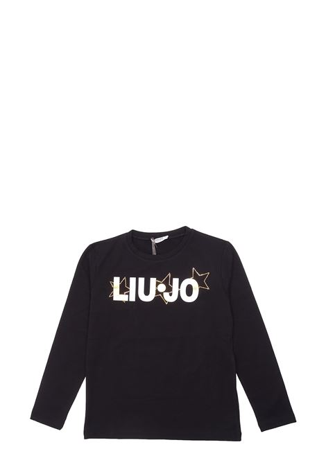 LIU-JO | T-shirt | GF0031J0088RT9116