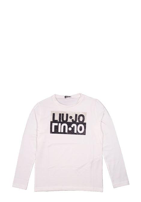 LIU-JO | T-shirt | GF0031J0088T9114