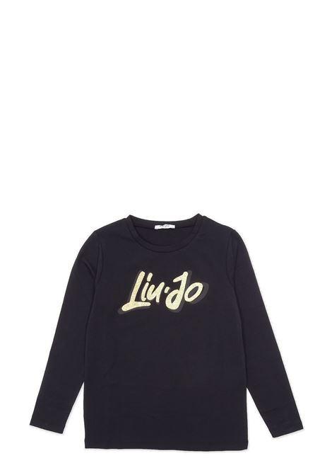 T-shirt LIU-JO | T-shirts | GF0100J0088T9394