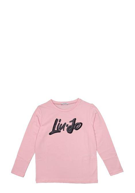 T-shirt LIU-JO | T-shirts | GF0100J0088T9402