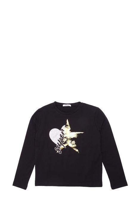 LIU-JO | T-shirt | GF0163J0088T9396