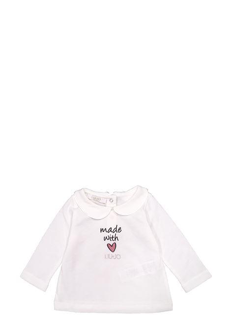 LIU-JO | T-shirt | HF0053J010510602