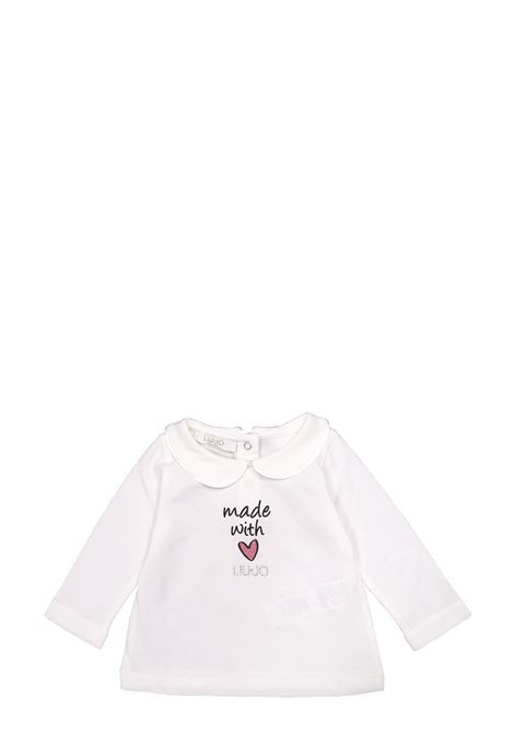 T-shirt LIU-JO | T-shirts | HF0053J010510602