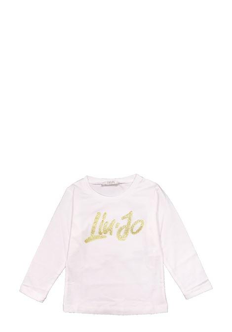 LIU-JO | T-shirt | KF0001J0088T9117