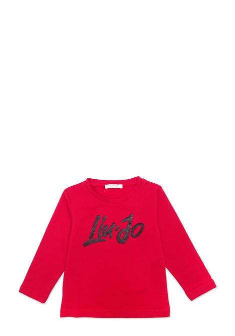 LIU-JO | T-shirt | KF0001J0088T9415