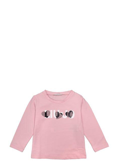 T-shirt LIU-JO | T-shirts | KF0001J0088T9416