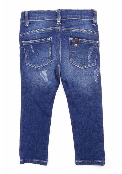 Jeans LIU-JO | Jeans | KF0023D324677212