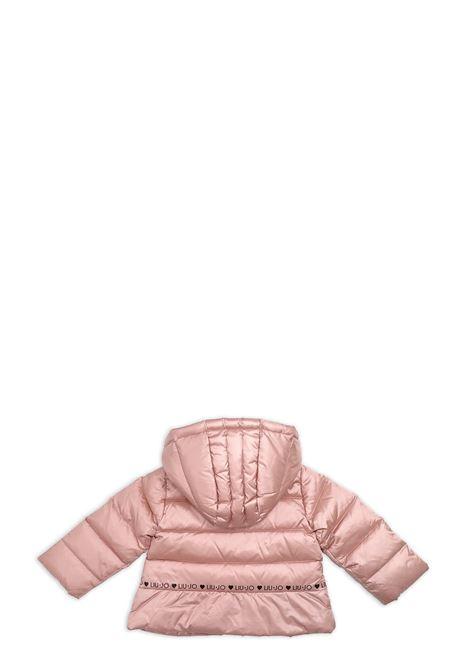 LIU-JO | Jacket | KF0071T5603B3225