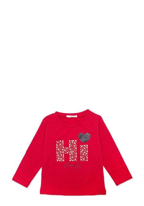 LIU-JO | T-shirt | KF0101J0088T9256