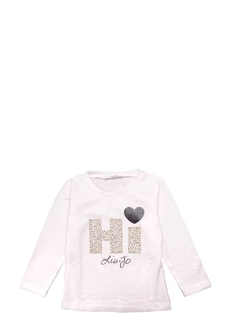 LIU-JO | T-shirt | KF0101J0088T9419